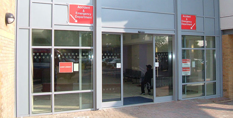 & Automated Doors u2013 Oxted Window Systems Ltd.