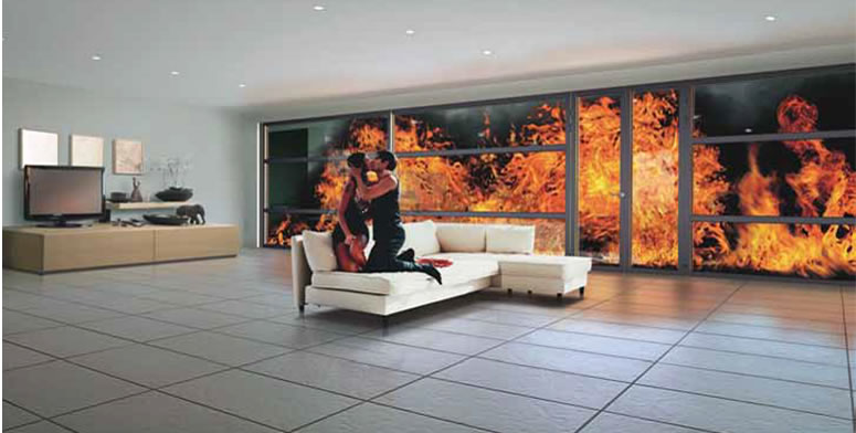 Aluprof Fire Systems Oxted Window Systems Ltd